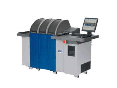 Central Issuance Printers