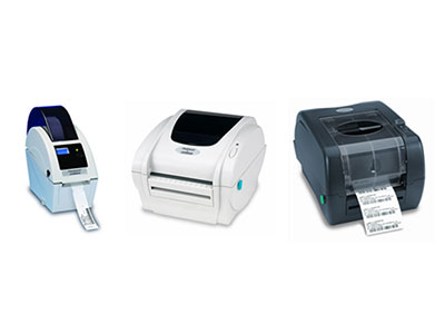 Label and Wristband Printers